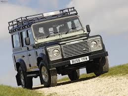 land rover 1990 land rover defender 110 station wagon 1990 u20132007 pictures 2048x1536