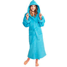Terry Cloth Robe Kohls Hooded Towel For Adults Towel