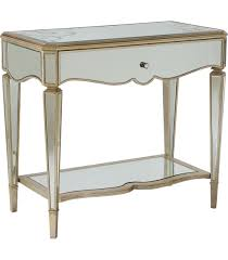 Mirrored Glass Nightstand Remodeling Mirrored Nightstands Home Design By Larizza