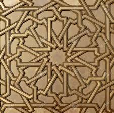 Morocco Design by Moroccan Arabesque Design On The Gates Of The Mosque Hassan Ii