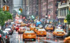 how to spend a rainy day in new york city travel leisure