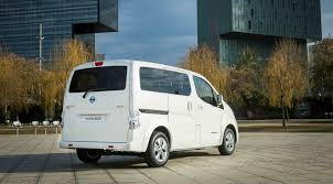 nissan nv200 office nissan e nv200 archives torque
