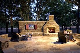 Outdoor Entertainment - outdoor entertainment remodeling improve your backyard appeal