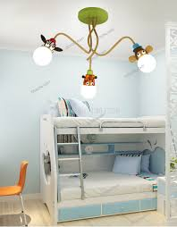 Kids Room Light Fixture by Aliexpress Com Buy Kids Ceiling Lamps Children Room Lamp Led