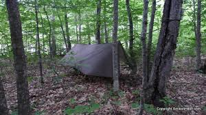 review of warbonnet blackbird double layer hammock w superfly