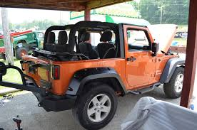 jeep hood accessories weekend jk makeover how to transform a wrangler jk with simple
