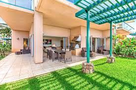 Hawaii Vacation Homes by Kbm Hawaii Honua Kai Hkh 101 Luxury Vacation Rental At