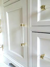 bamboo cabinet pulls hardware gold cabinet pulls lucite and gold cabinet hardware honey were home