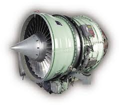 civil turbojet turbofan specifications