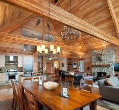 19 chalet interior designs ideas design trends premium psd