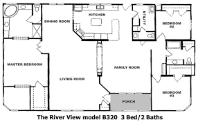 us homes floor plans the river view cousin gary homes