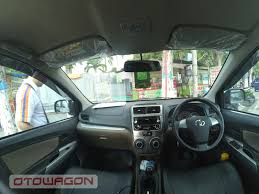 jimny jangkrik interior otowagon may 2016