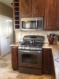 1000 ideas about slate appliances on pinterest accessories traditional kitchen with ge slate appliances and