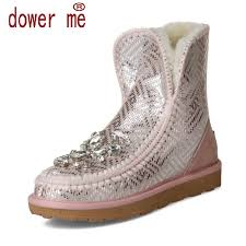 plus size womens boots australia get cheap rhinestone boots australia aliexpress com