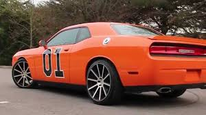 what type of car is a dodge challenger 2014 general dodge challenger hemi dukes of hazzard sold