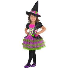 halloween witches costume stitch witch toddler halloween costume walmart com