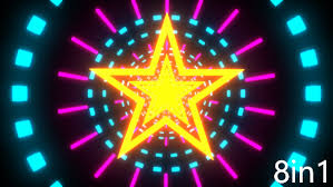 neon lights vj pack by redcrystals videohive