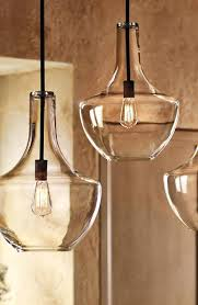 Seeded Glass Pendant Light Seeded Glass Pendant Lighting Clear Seeded Glass Pendant Lights