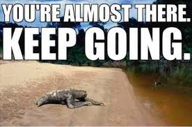 Dragon Sloth Meme - sloth meme keep going sloth just slothing around