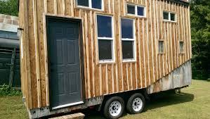 Tiny Houses For Sale Mn Handyman U0027s Fantastic Almost Finished Tiny House For Sale 21 5k