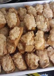 membuat isi siomay 1 609 resep siomay kukus enak dan sederhana cookpad