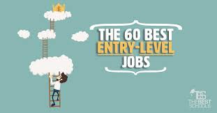 Computer Help Desk Jobs From Home by The 60 Best Entry Level Jobs The Best Schools
