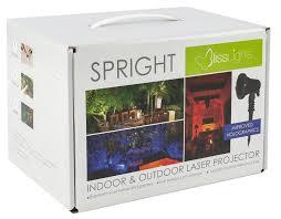 Firefly Laser Outdoor Lights by Blisslights Spright Firefly Laser Light Green Ebay