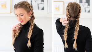 Einfache Zopf Frisuren F Lange Haare by Haare Styles 101 Einfache Und Einzigartige Frisuren Für Lange