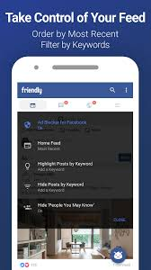 facrbook apk friendly for android apps on play