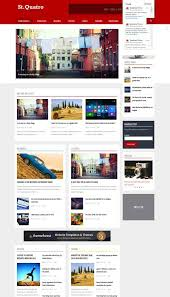 100 best responsive free drupal themes