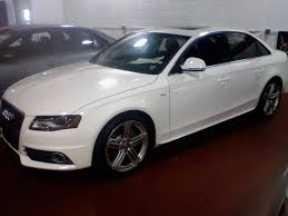 2009 audi a4 sline pic of the 2009 audi a4 2 ot with the s line package