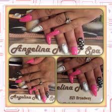 angelina nails 56 photos u0026 27 reviews nail salons 321