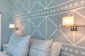 wall sconces bedroom bedside lights ylighting flat metal wall