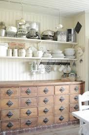mobilier cuisine vintage buffet cuisine vintage buffet de cuisine blanc u designs vintage