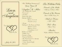 wedding programs free wedding venue comparison spreadsheet template best of free
