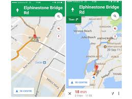 maps googke how maps gets its remarkably accurate real time traffic