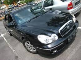 2003 hyundai sonata specs singapore used car exporter nordad pte ltd 2003 sonata gold