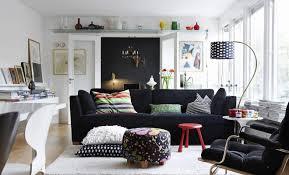 interior design ideas small living room black and white living room interior design ideas