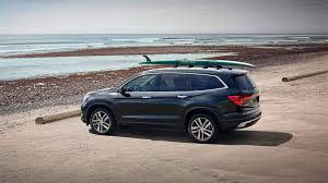 towing with honda accord how much can the 2016 honda pilot and cr v tow