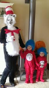 Cat Hat Halloween Costume 35 Favorite Children U0027s Book Characters Halloween Costumes