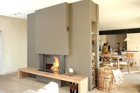 Wohnzimmer Ideen Fliesen Kaminecke Fliesen