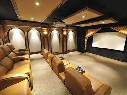 Best Home Movie Theater Design Ideas Images On Pinterest - Home theatre designs