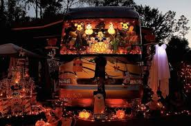 Camping Decorations These Rv Themed Halloween Images Will Delight And Inspire