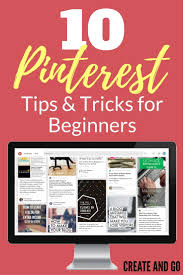 Spreadsheets For Beginners Pinterest Tips And Tricks For Beginners 10 To Get Started