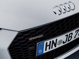 Audi R8 Exterior Audi R8 V10 Rws Specs 2017 Autoevolution