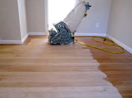 Hardwood Floor Resurfacing Sand U0026 Refinish