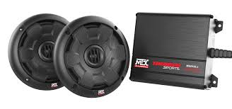 hd2spsystem complete speaker upgrade kit for harley davidson