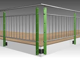 balkon edelstahlgelã nder wohnzimmerz balkon metall with by also balkon gestalten