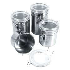 stainless steel canisters kitchen stainless steel canisters holidaysale club