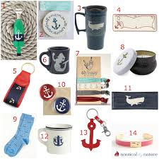 nautical by nature nautical stocking stuffers and small gifts